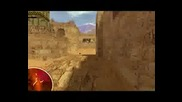 Counter Strike Sahara Sunrise 2