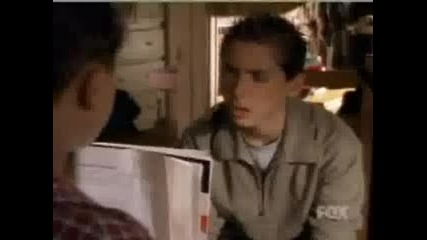 219 Malcolm in the Middle - Tutoring Reese