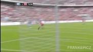 David De Gea Saves So Far (manchester United)
