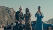 New!!! Tyga ft. Chief Keef & Ae - 100s [official video]