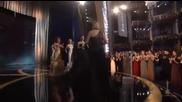 Кейт Уинслет печели Оскар