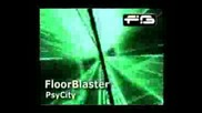 Floorblaster - Psy City