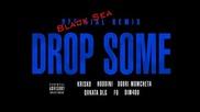 Drob some smesen remix by me : pro_3