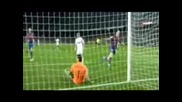 29.11.2009 Барселона - Реал Мадрид 1 - 0