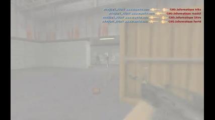 Counter Strike 1.6 Annihilation 2 Hq (original Sound)