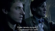 Doctor Who s06e02 (hd 720p, bg subs)
