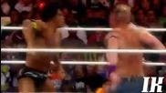 Wwe John Cena New 2010 Titantron