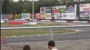 Toyota Jzx90 + Run - Dmcc Round 5