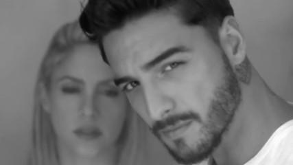 Превод! Shakira - Trap Official Video ft. Maluma 2018