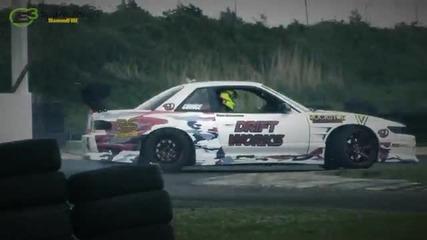 Best Drifting Event
