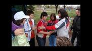 sustezanie po sportno orientirane Nsa-sofiq 21.04. 2012g