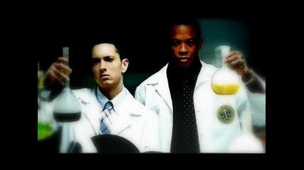 Eminem feat. Dr.dre - Die Hard (snippet)