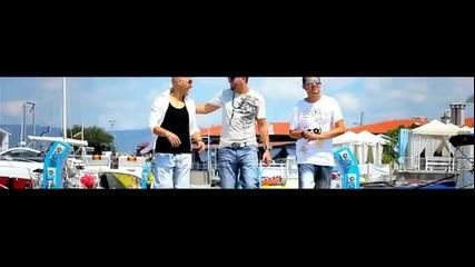 Igi Androvski & Troi feat. Miraculix - Hey Dj