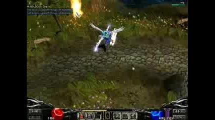 Mu Online M - Magic - M 2