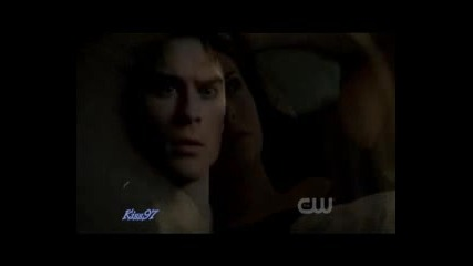 • Толкова студен... • The Vampire Diaries - So cold