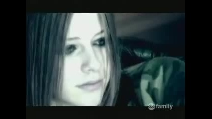 Avril Lavigne - Abc Family 3