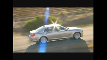 Bmw 7 Series New Era Official Video