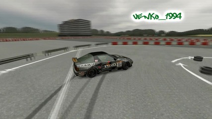 Lfs drifting :)