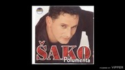 Sako Polumenta - Aman, aman - (audio) - 1999 Grand Production