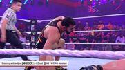 Xyon Quinn vs. Jeet Rama: WWE 205 Live, Oct 22, 2021