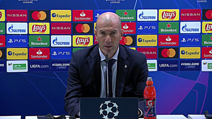 Spain: 'Today is grey, but tomorrow the sun will come out' - Zidane after back-to-back home defeats