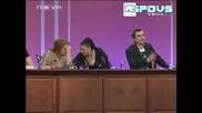 Пей С Мен - Кастинг: Крум Димитров - За Участието идвал ( Не Си Знае Текста)