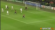 Барселона - Милан [0 - 0] 28.03.2012