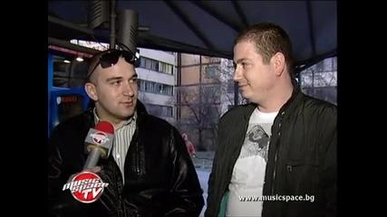"""Боби Ваклинов: Следващото ми парче ще е в стил """"румънски хит"""""""