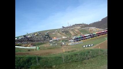 Motocross - Sevlievo - 2010