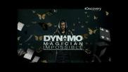 Динамо: Невероятни Магии - Сезон 1 Епизод 1 ( Бг Аудио )