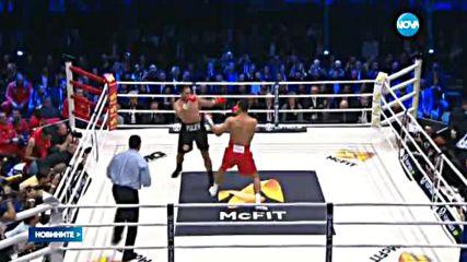 Кубрат Пулев отново е претендент за световната титла