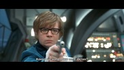 Austin Powers - Goldmember Остин Пауърс в Златния член (2002) бг субтитри