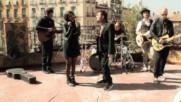 Taxi - Perdido en la calle (con Georgina) (Оfficial video)