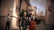 Превод * Ksimerwnei(kalimera) - Nikos Oikonomopoulos(official Video Clip) Hq