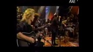 Michael Schenker & Ratt - Born On The Bayon