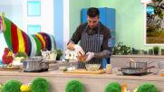 """Рецептите днес: Зурек, Картофени кнедли и Пашка - """"На кафе"""" (28.04.2021)"""