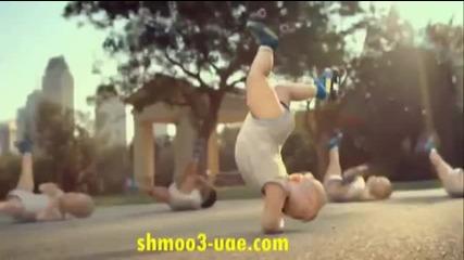 Бебешки Танци .flv - -01.04.2014г