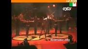 Anahi - Desesperadamente Sola (concierto Exa 2009)