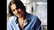 Johnny Depp - Bleeding Love