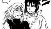 Naruto Manga 685 [bg sub]*hd