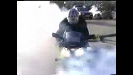 Прекъсвач на Kawasaki Ninja & Burnout