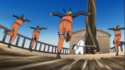 Naruto Shippuuden 230 [bg Sub] Високо Качество