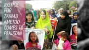 How cold blooded murder brought #MeToo to Pakistan