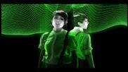 Tiesto feat Tegan & Sara - Feel it in my bones (official music video)