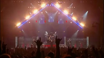 Heaven and Hell - Neon Knights Live 2007 H D