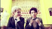 Toheart - 02. Delicious Mv 100314 [ Key(shinee) & Woo Hyun(infinite) ]
