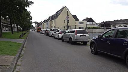 Germany: 'It still really stinks here today' - residents react to Leverkusen blast