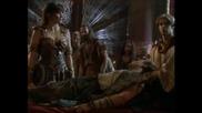 Зина Принцесата Войн - Сезон 1 - Епизод 24 - Is There A Doctor In The House