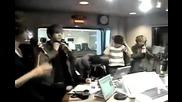 120131 Teen Top Girl Friend Live Chj s Power Time Radio Show