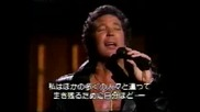 Tom Jones - A Boy From Nowhere
